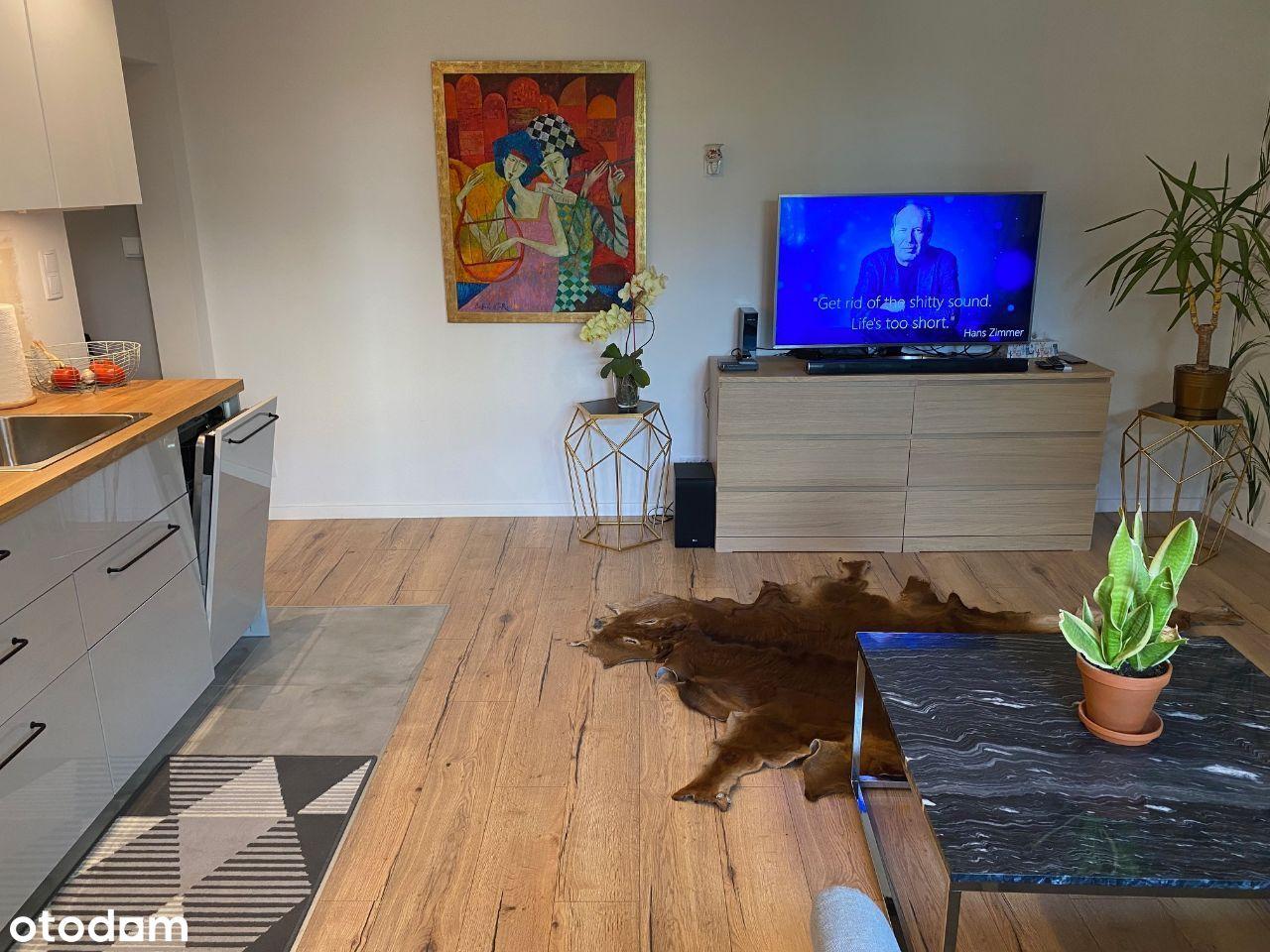 Sprzedam mieszkanie na Gocławiu / CH Promenada