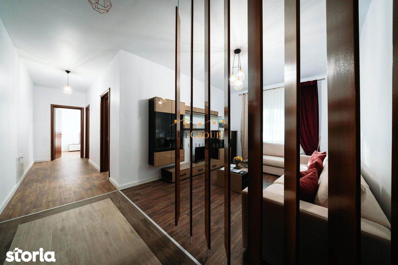 Apartament cu 2 camere - TATARASI