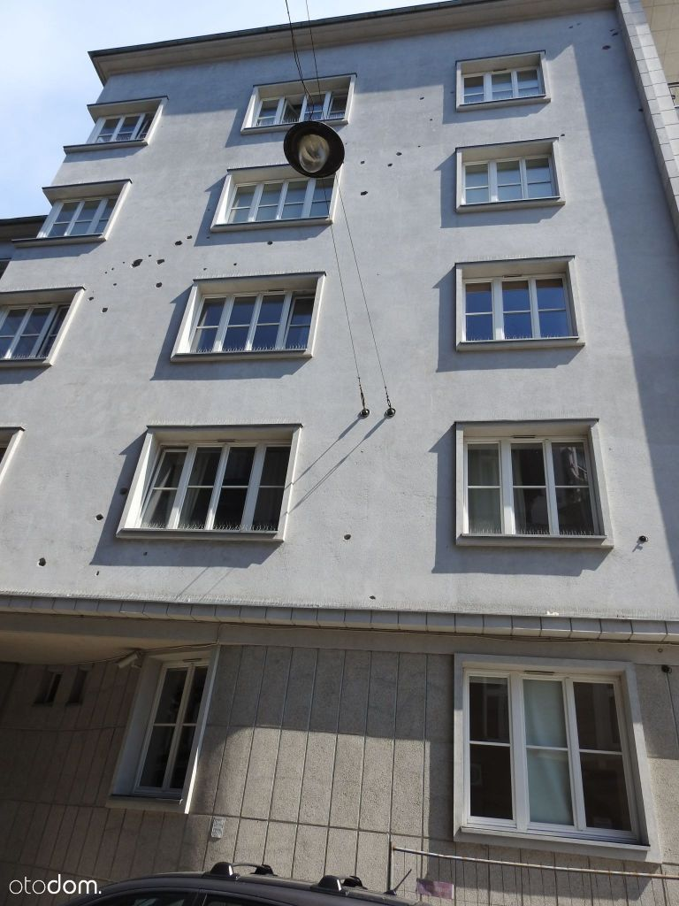 Mieszkanie/biuro w centrum krakowa