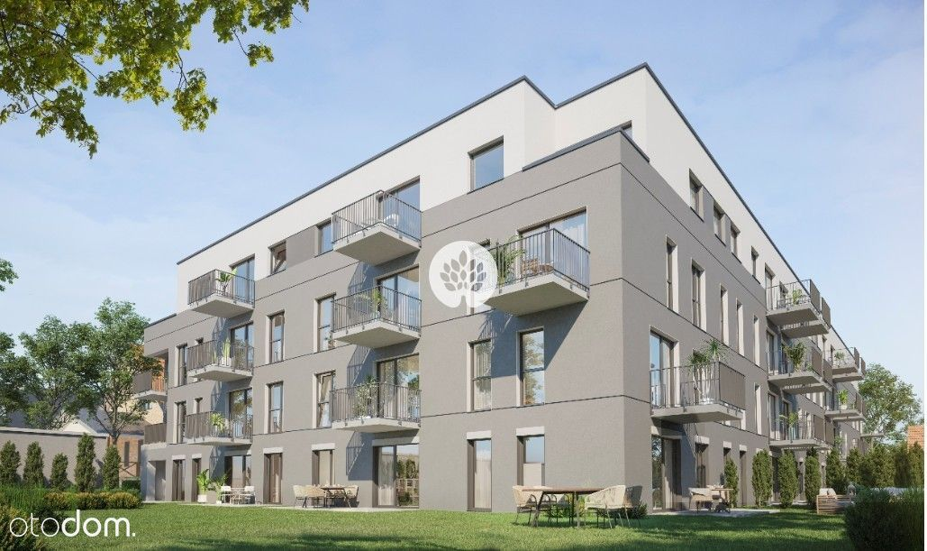 Funkcjonalne mieszkanie 4 pokoje Górzyskowo