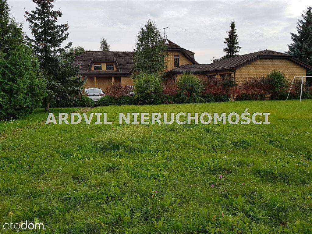 Dom, 380 m², Białystok