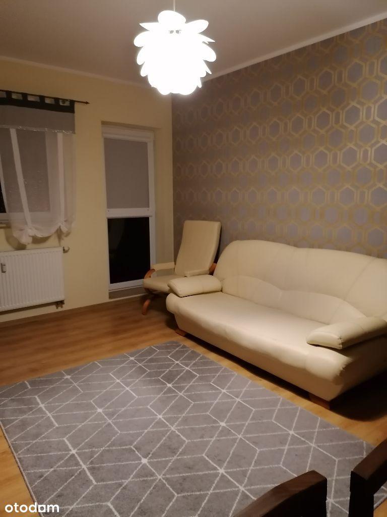 Mieszkanie dwupokojowe Poznań Naramowice Wynajem