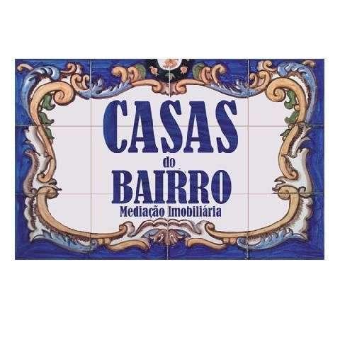 Agência Imobiliária: Casas do Bairro