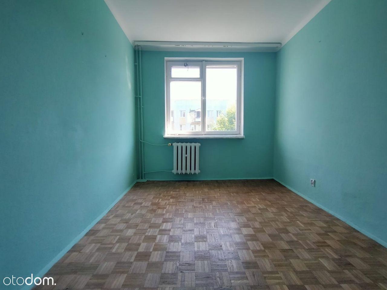 Do sprzedania mieszkanie3-pokojowe,os. Mieszka I