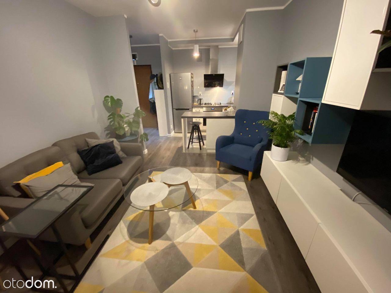 Mieszkanie - Nowe Miasto od 1 września