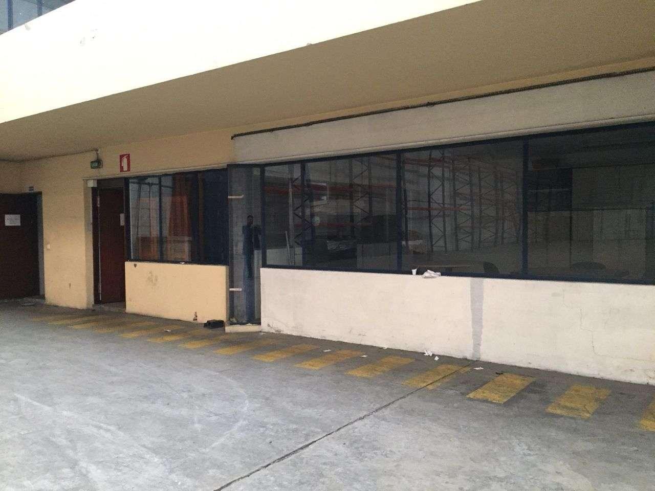 Armazém para comprar, Rua do Centro Empresarial de Vilar do Pinheiro, Vilar de Pinheiro - Foto 7