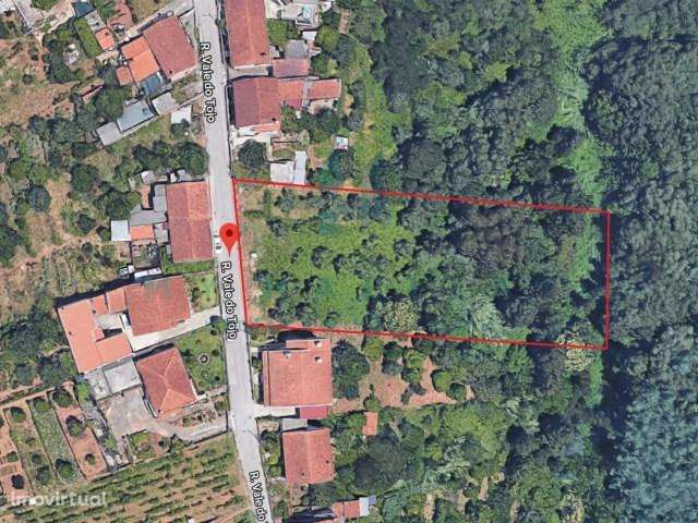 Terreno para comprar, Eiras e São Paulo de Frades, Coimbra - Foto 1