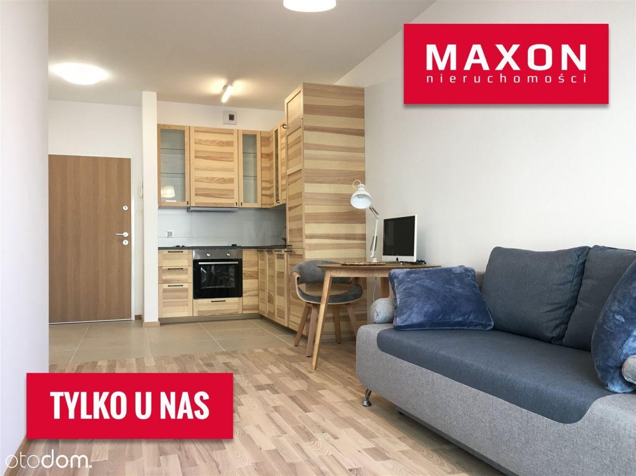 Mieszkanie, 37,35 m², Warszawa