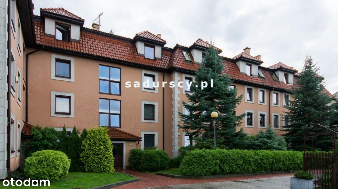 Mieszkanie, 92,50 m², Kraków