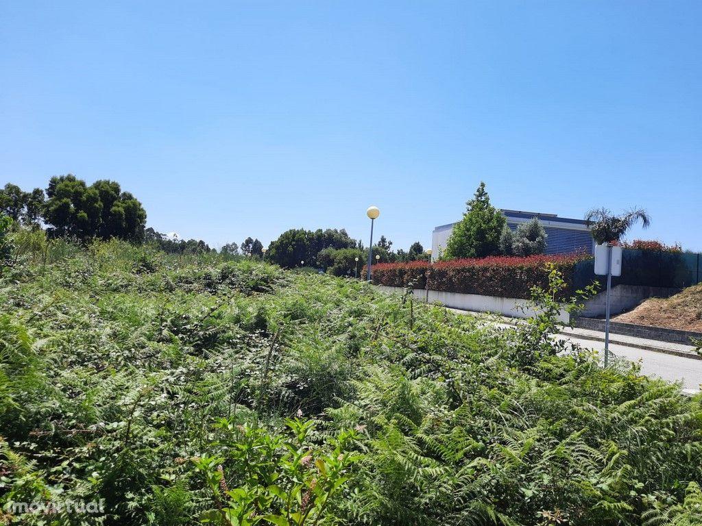 Lote de terreno para Construção de Moradia (V363-10PL)