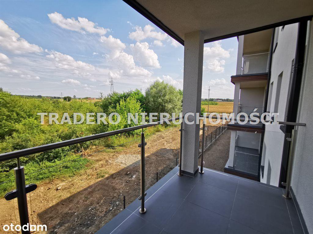Mieszkanie, 69,90 m², Dąbrowa
