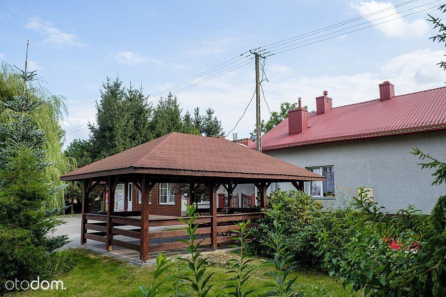 Dwie nieruchomości w cenie domu!