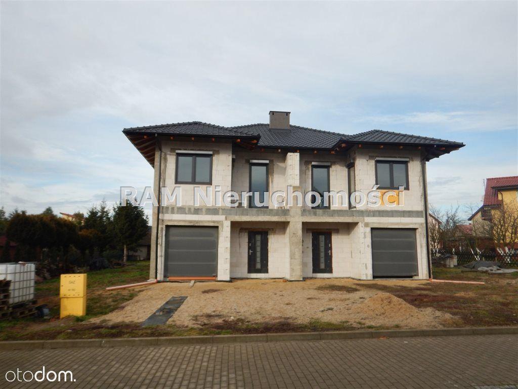 Dom, 121 m², Radwanice