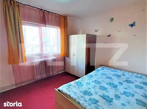 Apartament cu 3 camere, 55 mp, zona strazii Mehedinti