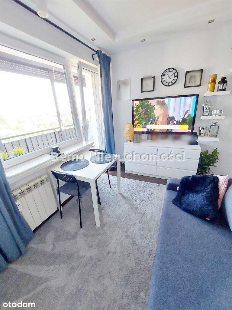 Mieszkanie, 43 m², Włocławek
