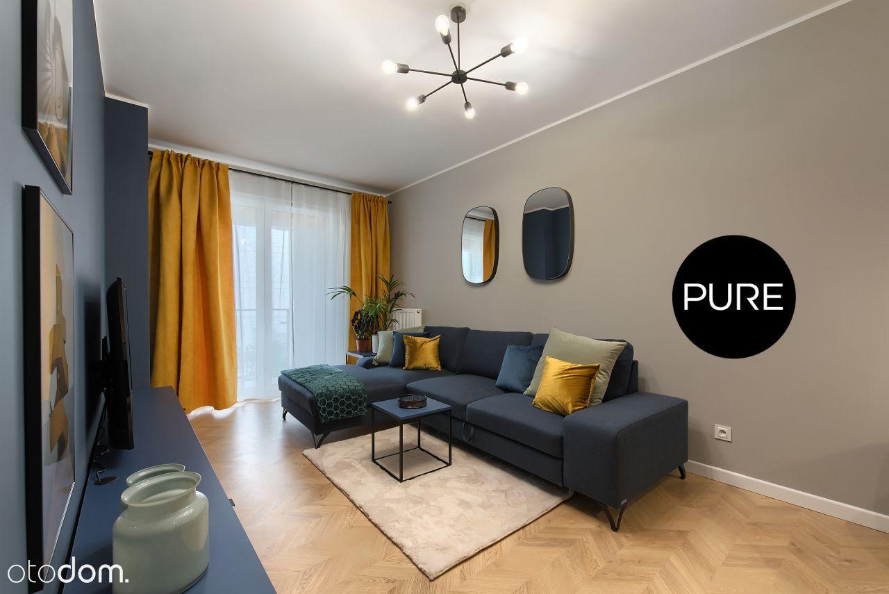 Nowe dwa pokoje premium do wynajęcia od zaraz
