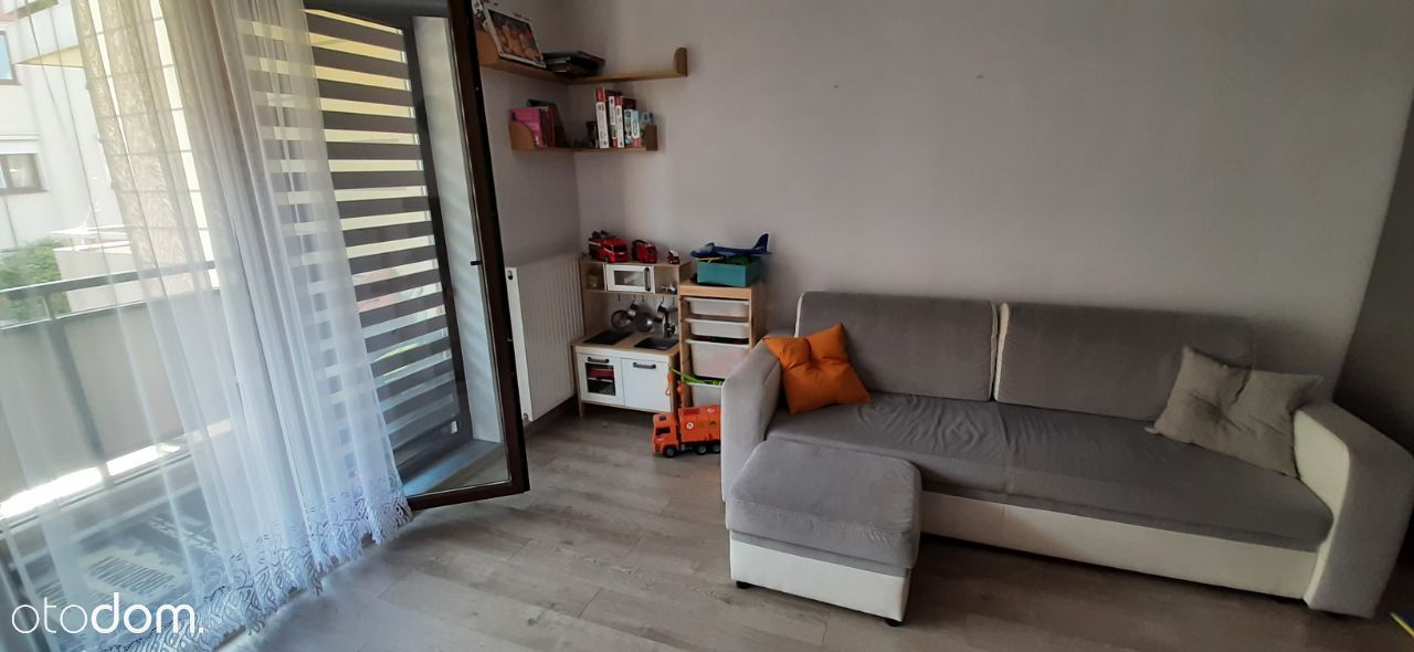 Sprzedam mieszkanie 45.4m2 WrocławJagodno 439000zł