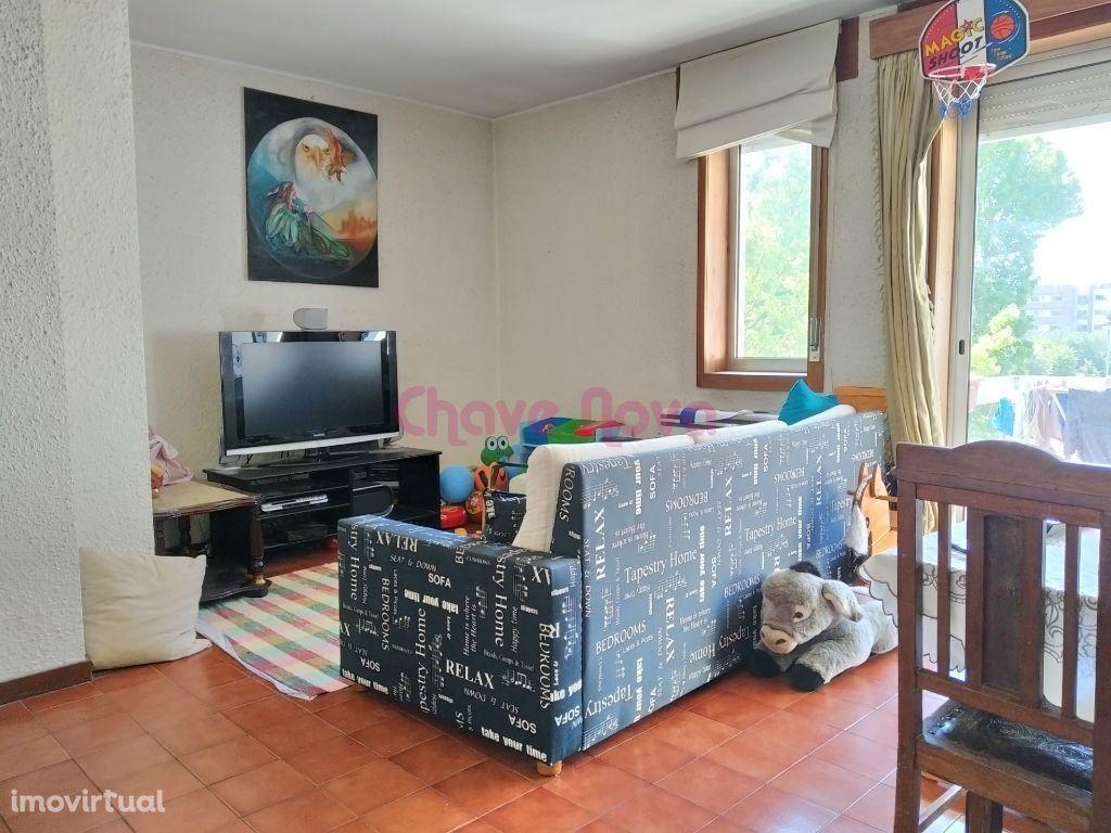 Apartamento T4 - Cidade da Maia - Centro