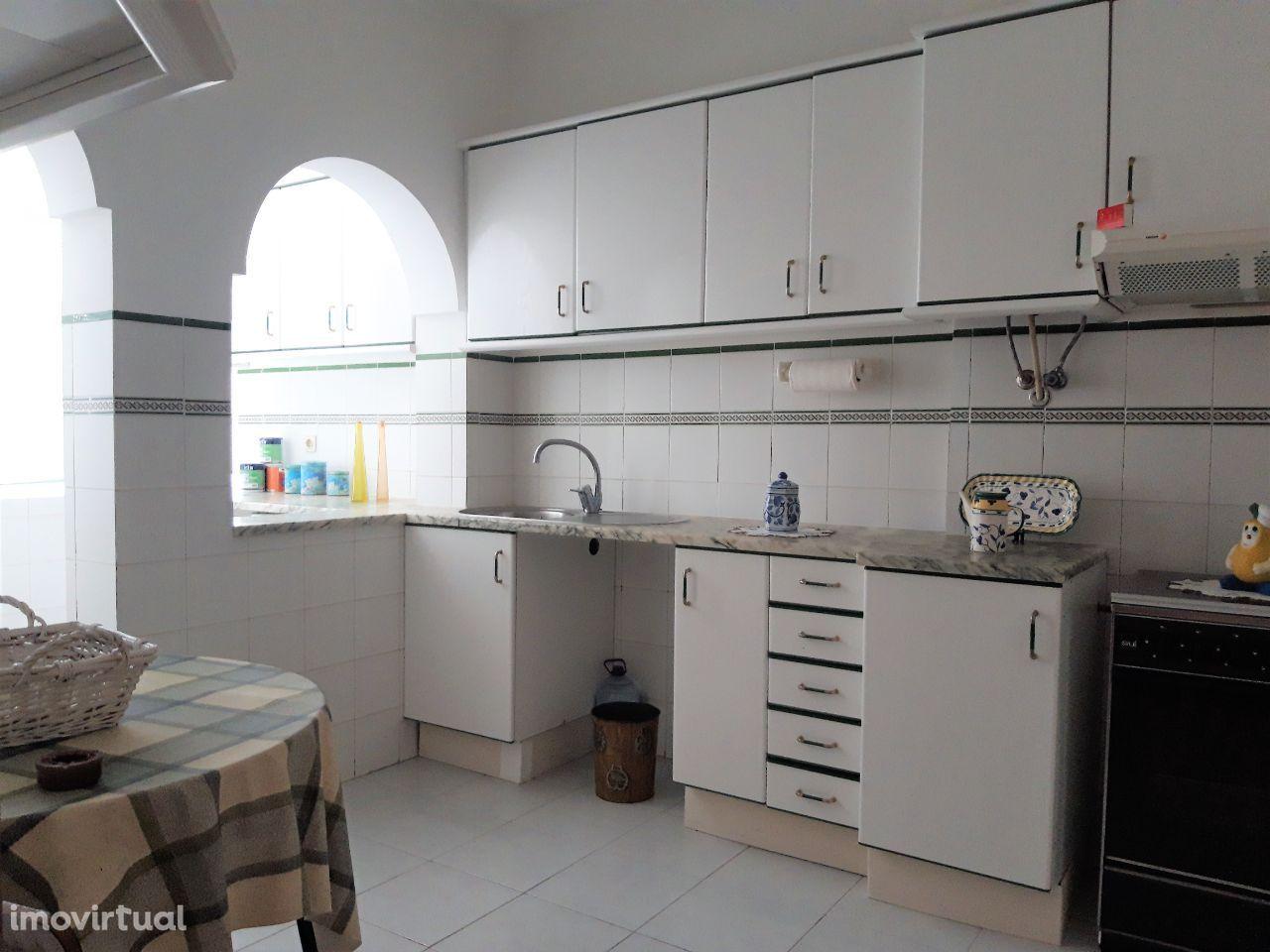 Apartamento T2 na zona do Hospital | Beja