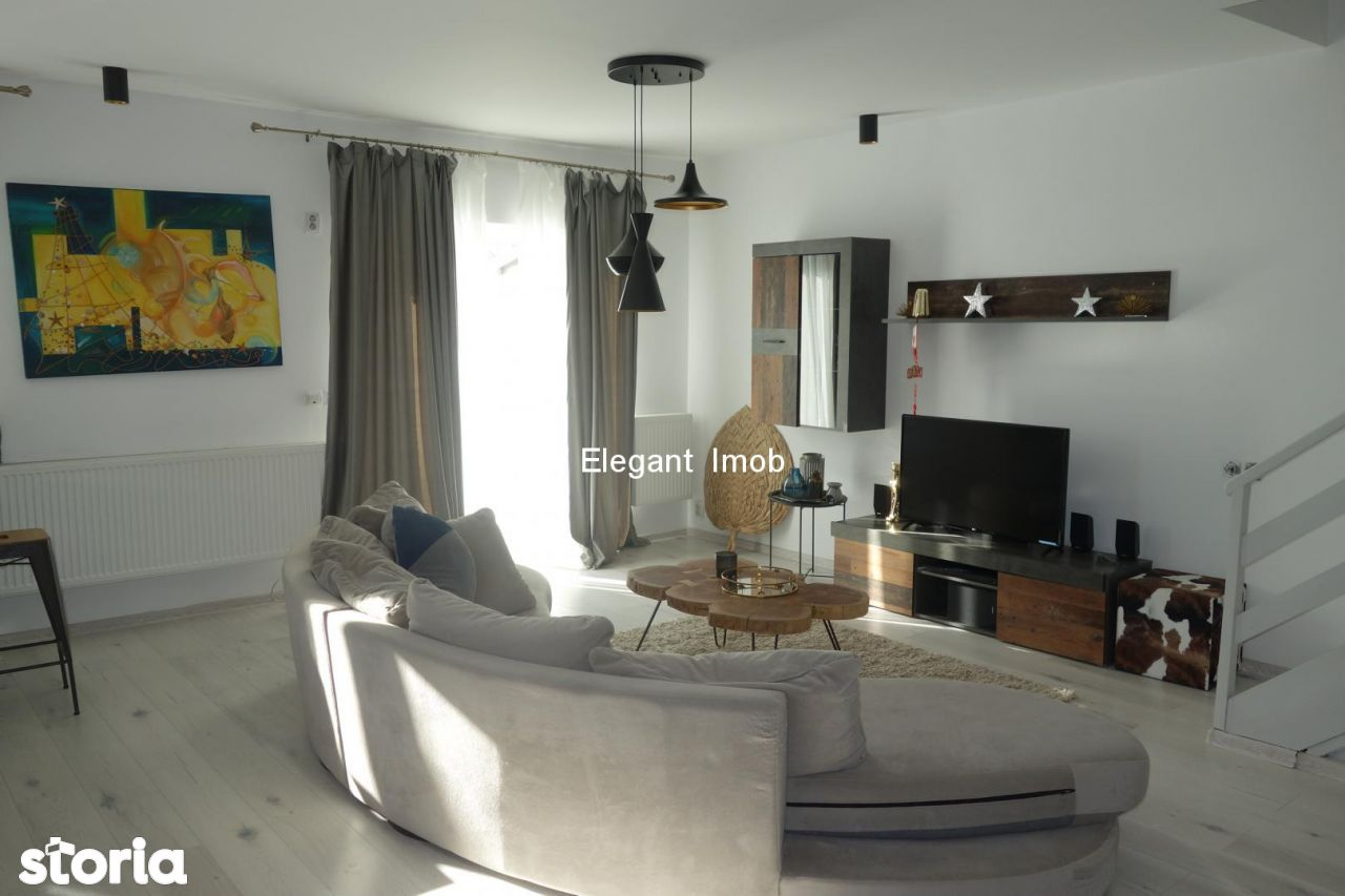 Vânzare vila Corbeanca-Tamasi