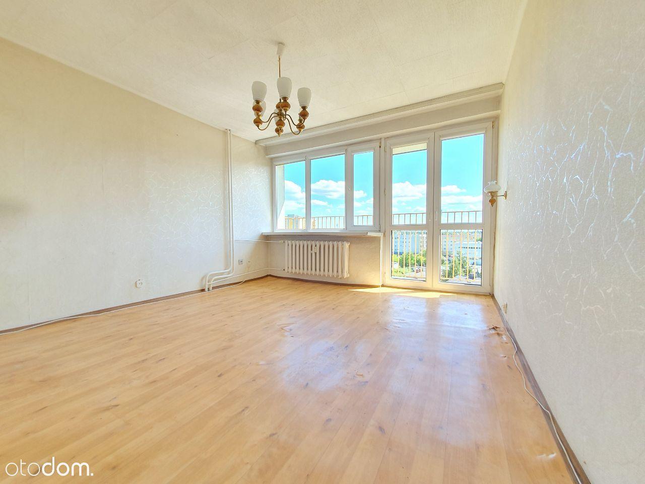 Sprzedam mieszkanie 2-pokojowe Os. Kopernika