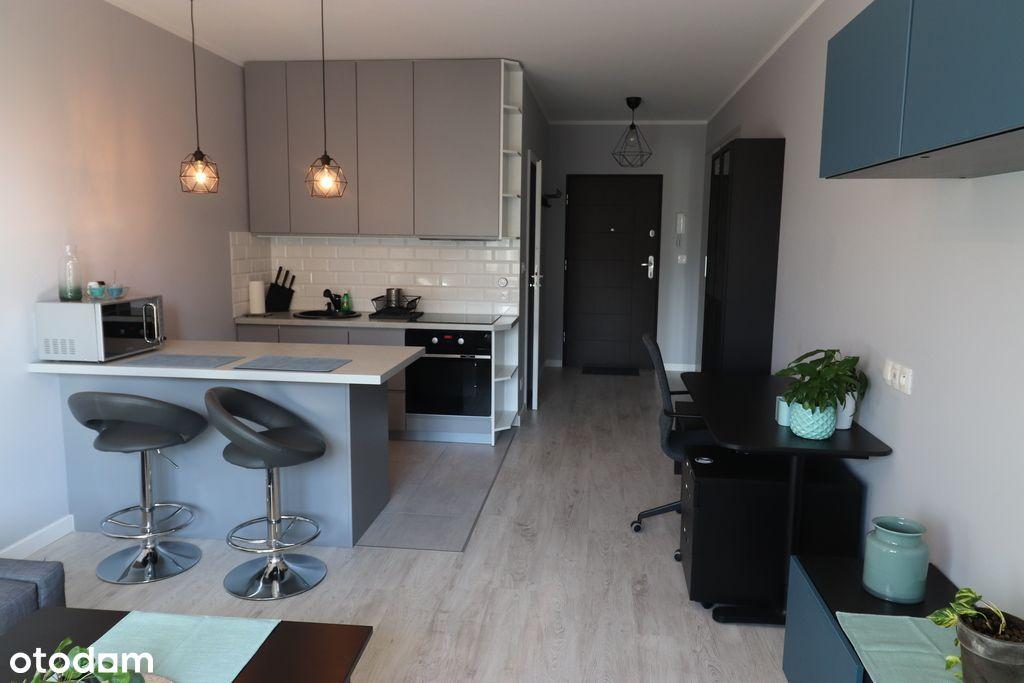 Mieszkanie, 33 m², Gorzów Wielkopolski