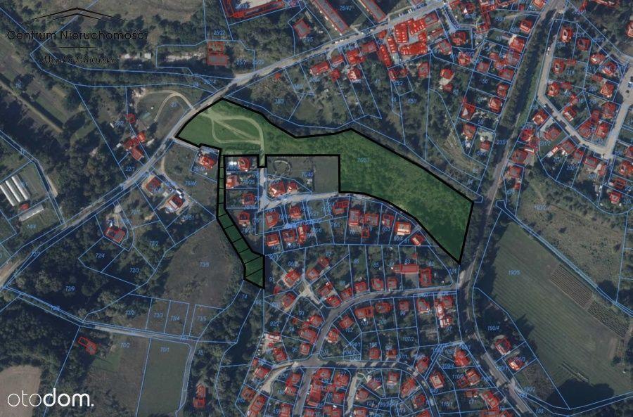 Działka, 18 661 m², Chełmno