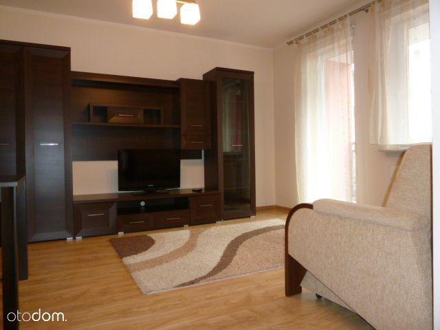 Ładne, umeblowane 55 m.kw., 2 pokoje, blisko parku