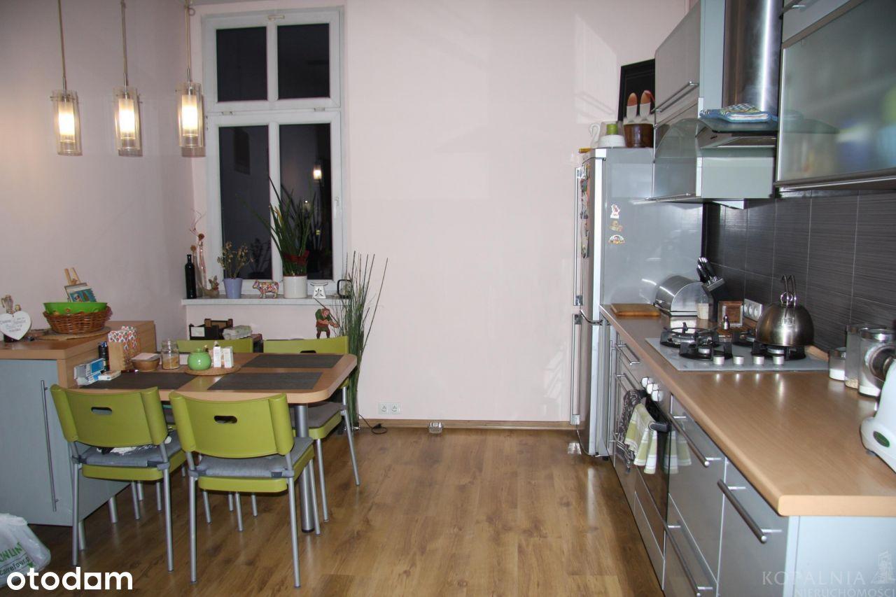 3 pokoje Mysłowice Centrum Dąbrowskiego 82 m2
