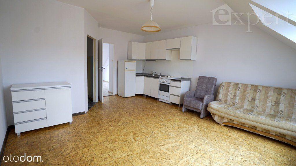 Słoneczne 2 pokojowe mieszkanie - 40 m2 ul. Okrzei