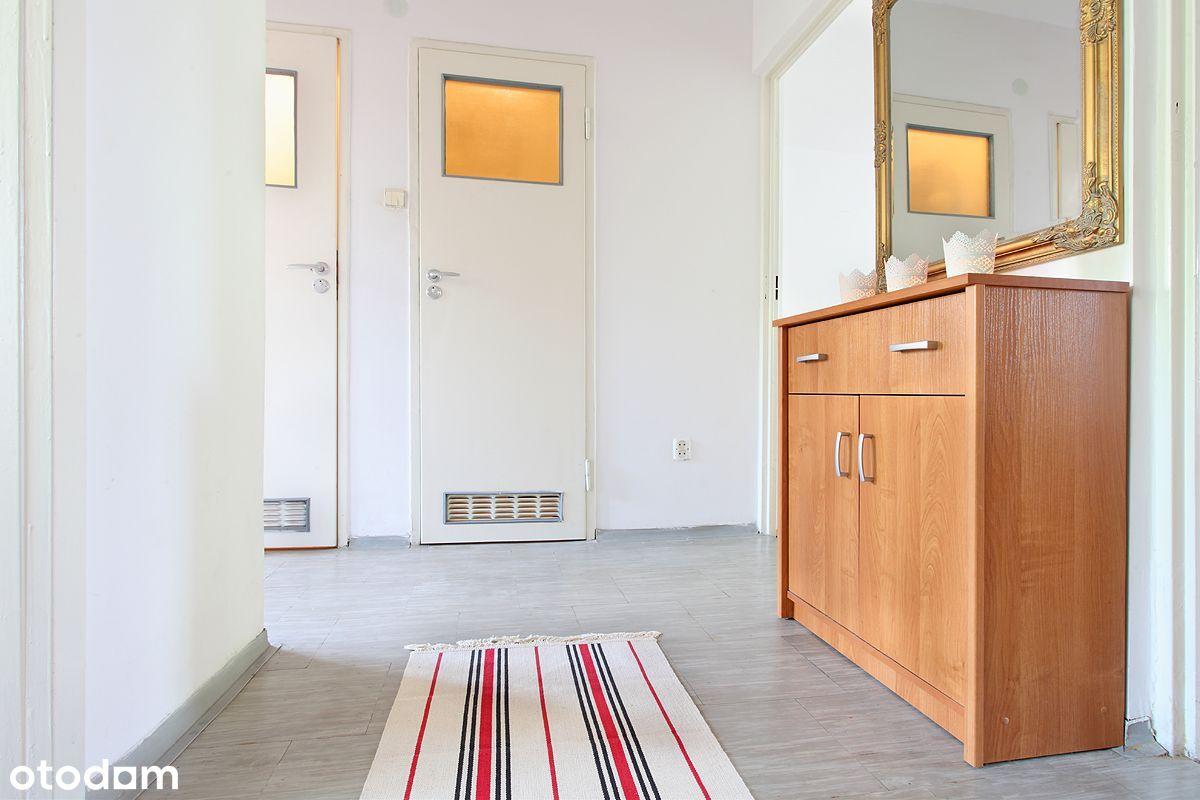 Mieszkanie 3-pokojowe, ul. Trześniowska