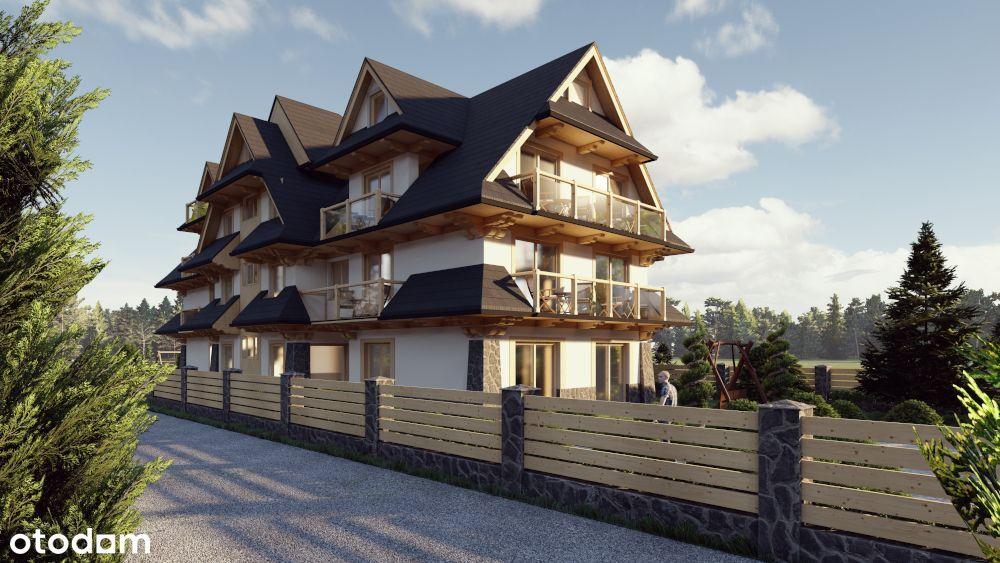 Apartamenty Sanna   apartament M3