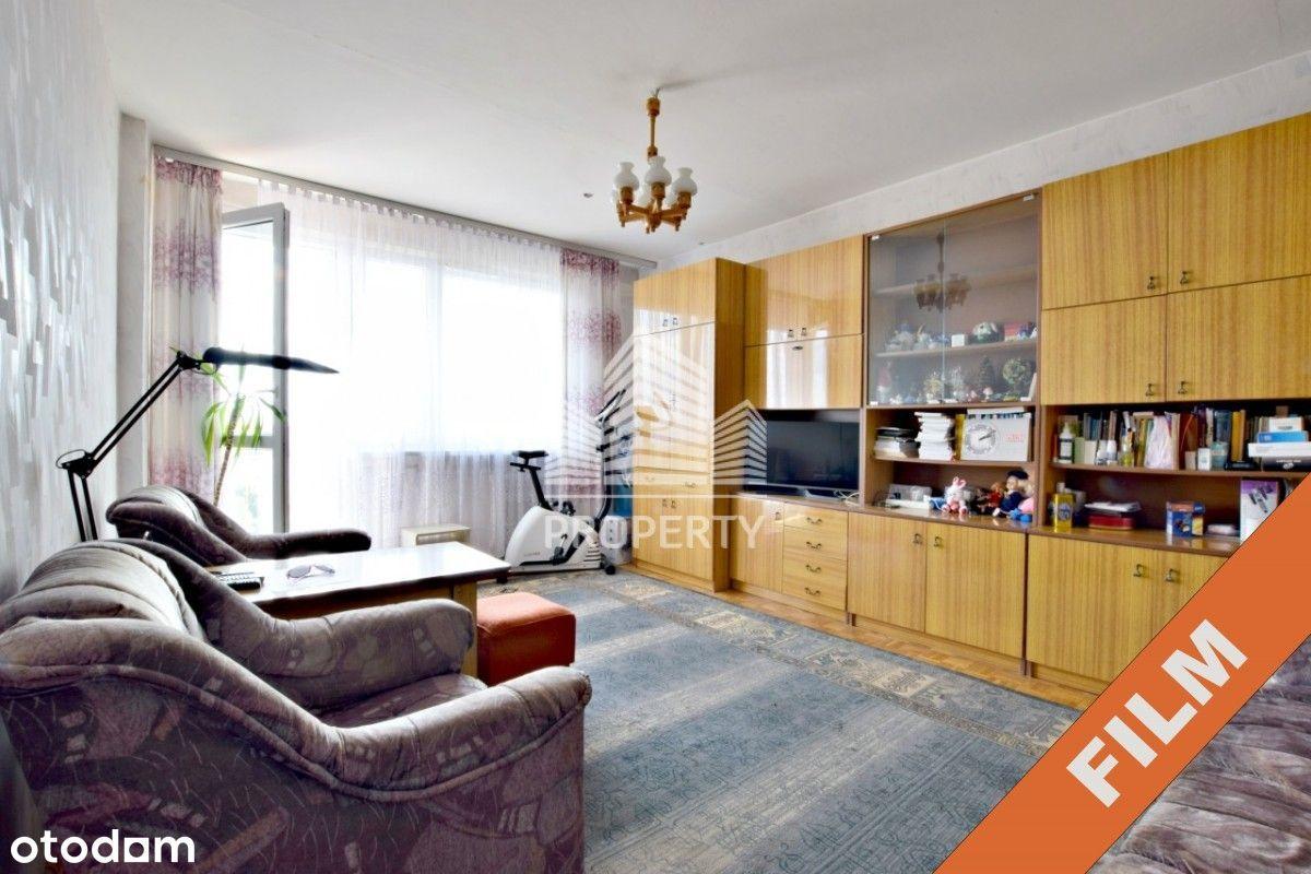 Toruń, Na Skarpie, 63.50m2, 3 Pokoje, IX piętro,