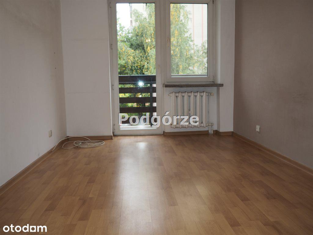 Mieszkanie, 37 m², Kraków