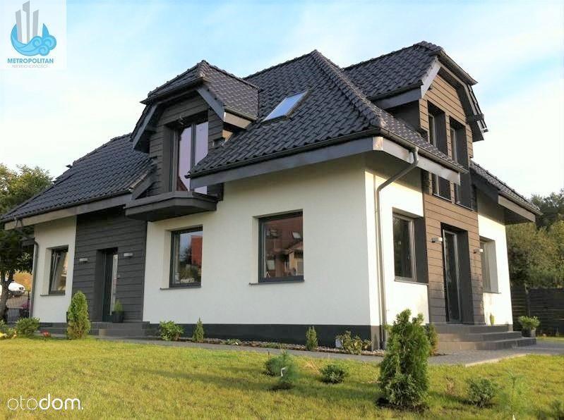 Dom - Gdynia Mały Kack
