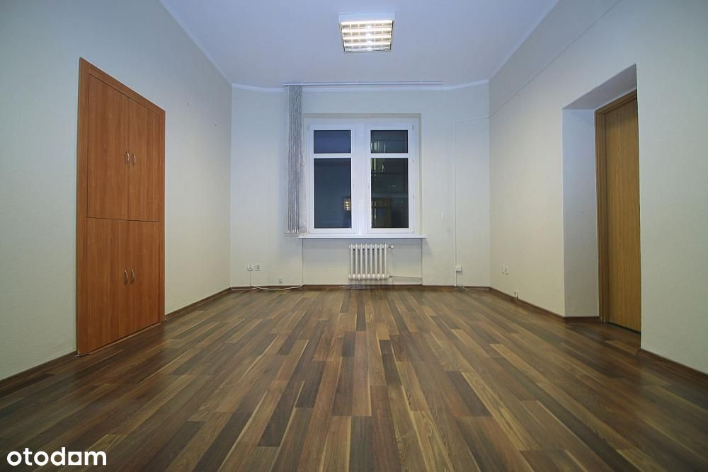0% Jeżyce ul. Mickiewicza biuro 21 m2