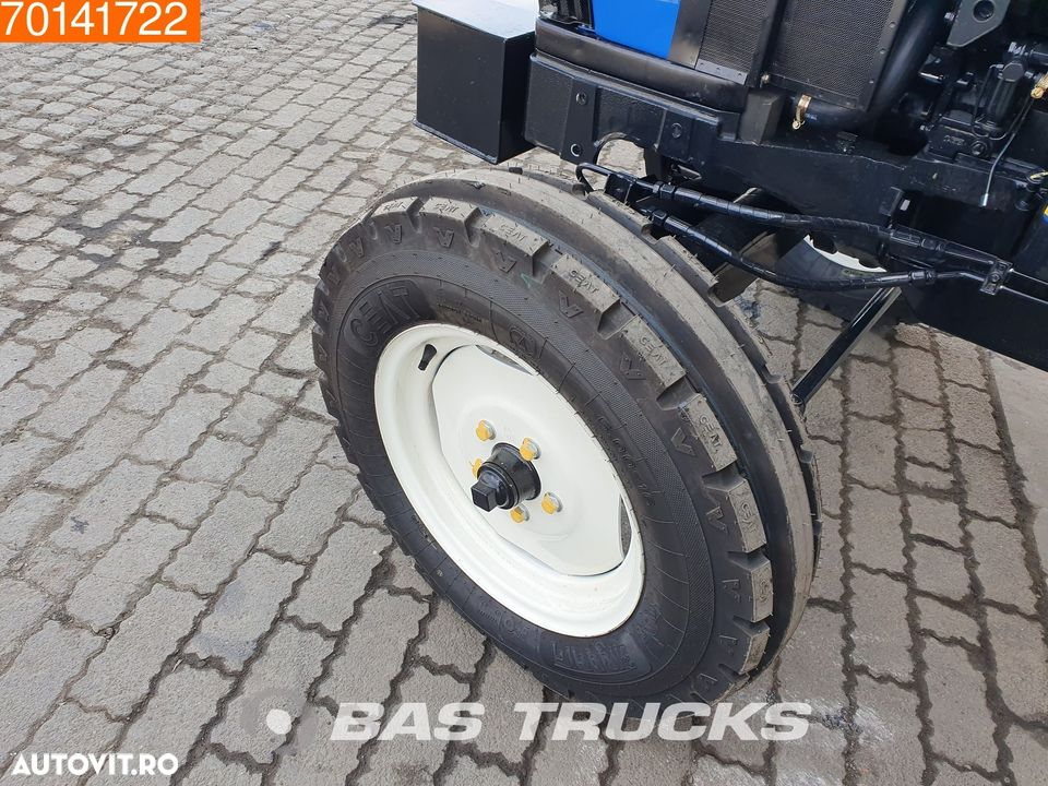 New Holland 3032 NEW UNUSED TRACTOR - 2021 MODEL - 8