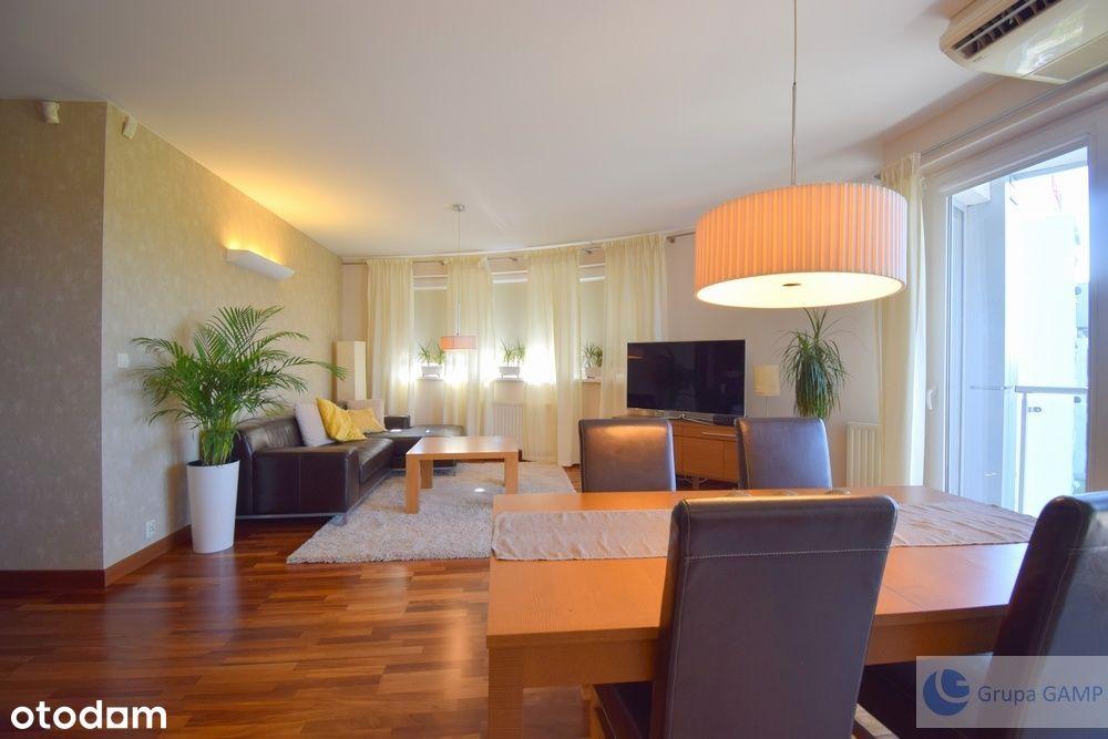 Eng| 3 pokoje, 81 m2, Bronowice, piękny widok!