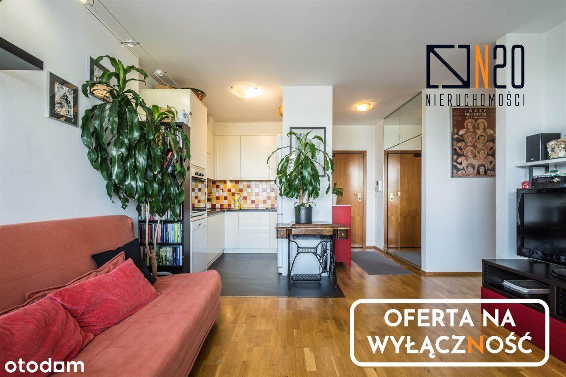 3 Pokoje - 59,31 m2 - Tarasy Verona