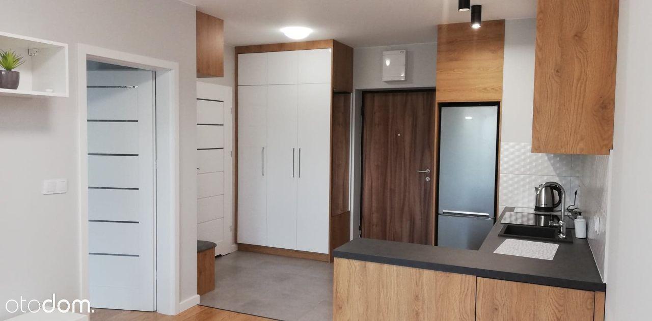 Mieszkanie dwupokojowe z garażem Ochota/Włochy
