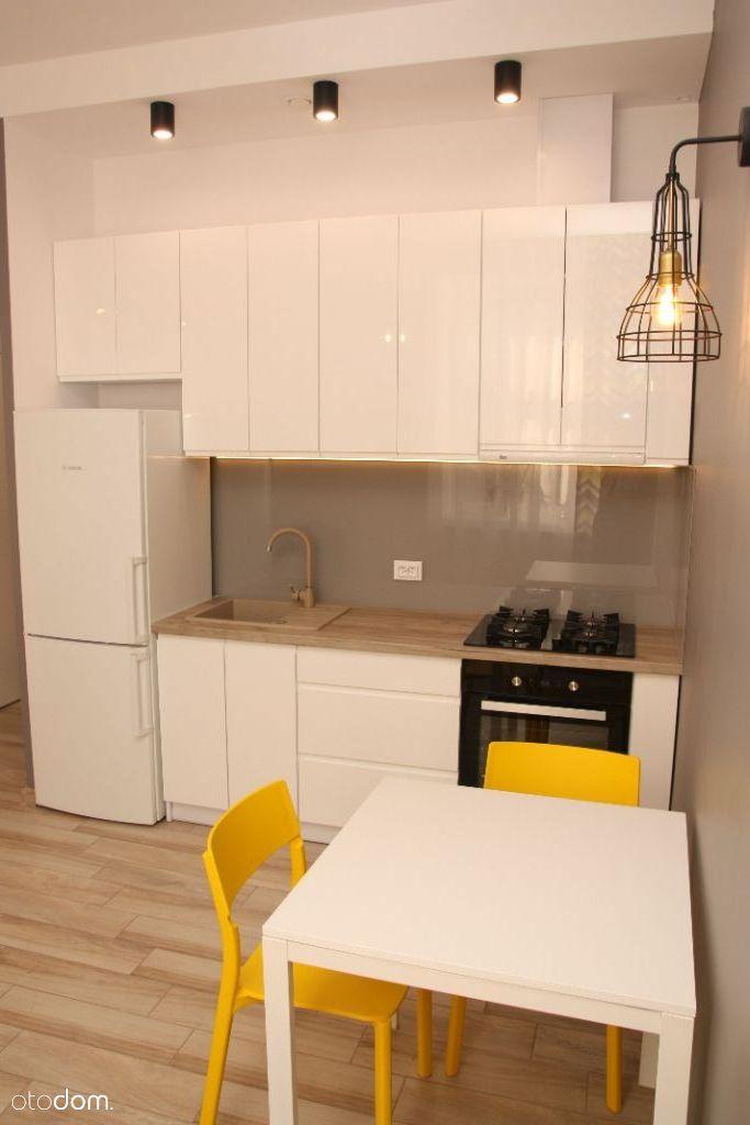 Apartament 35 m2 w centrum Kielc ul. Wspólna