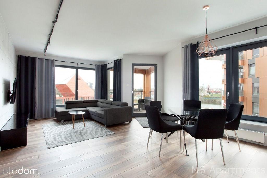 Prestiżowe 2 apartamenty Bra Bank z umowami najmu