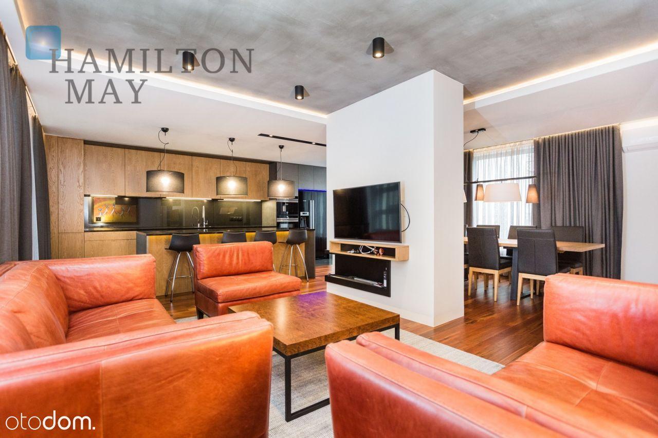 Luksusowy apartament 3-pok. Park Hill -Podgórze