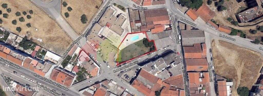 Terreno para comprar, Beja (Salvador e Santa Maria da Feira), Beja - Foto 2