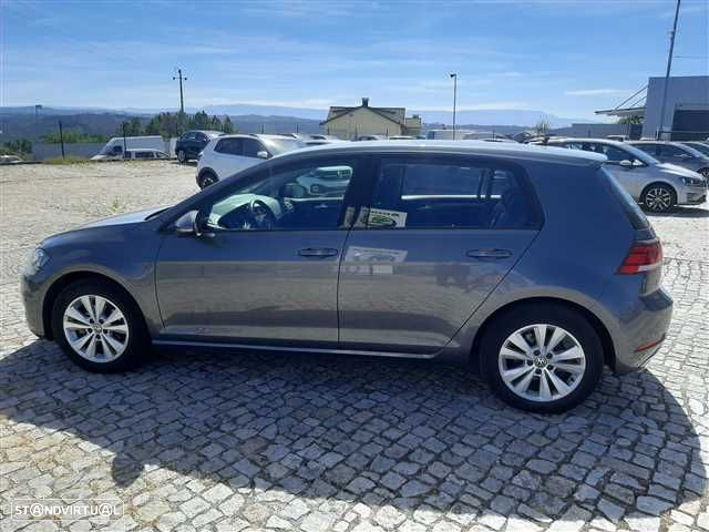 VW Golf 1.0 TSI Stream - 4
