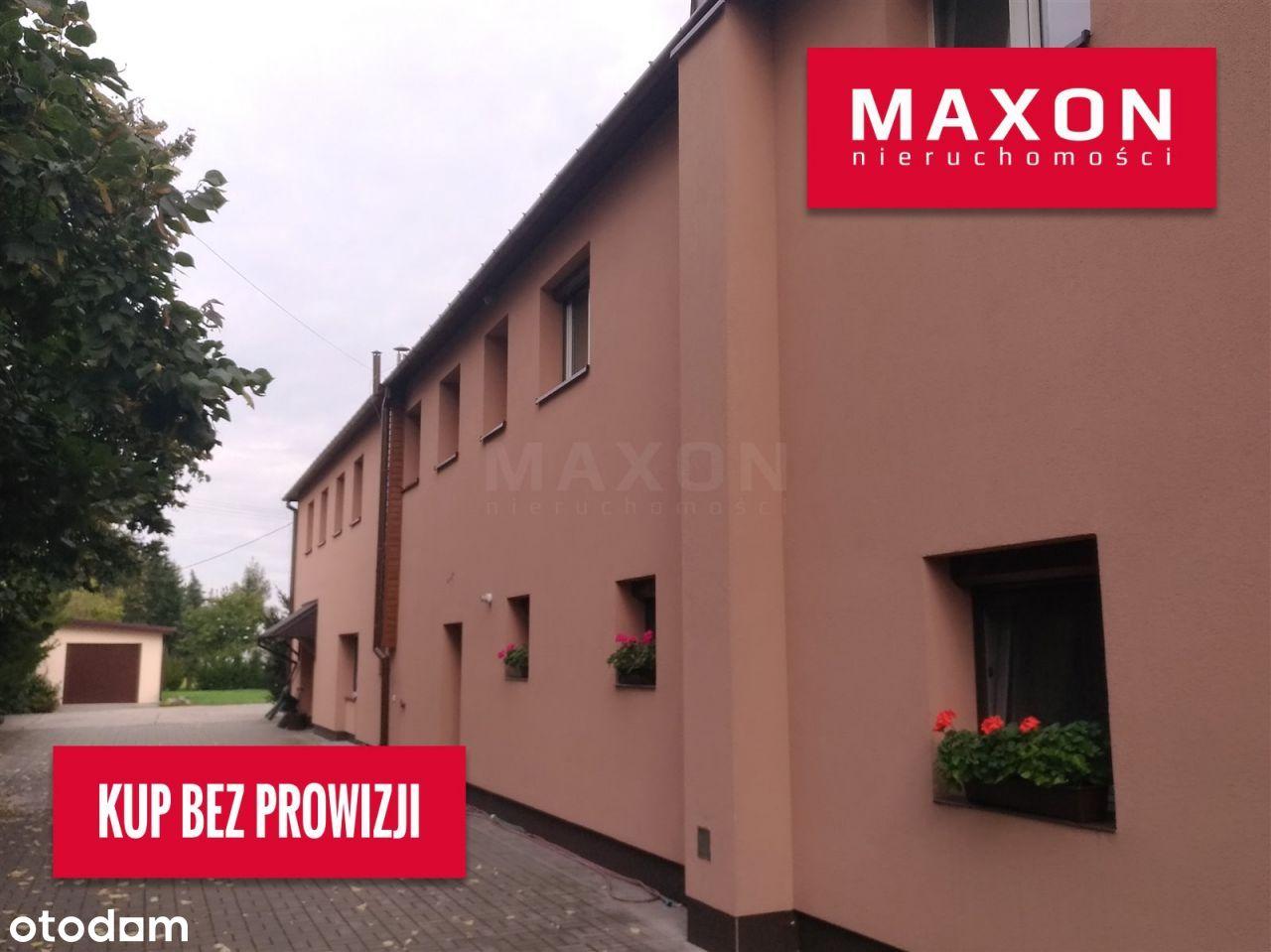 Lokal użytkowy, 781 m², Nowy Dwór Mazowiecki