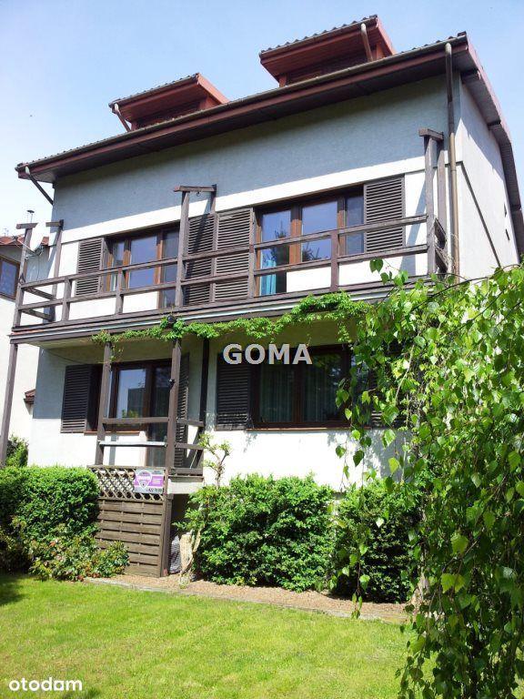 Dom, 290 m², Warszawa