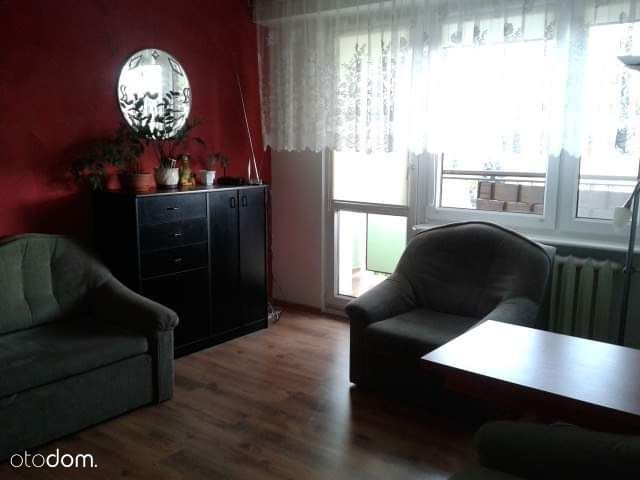 Ustawny lokal mieszkalny - trzy pokoje
