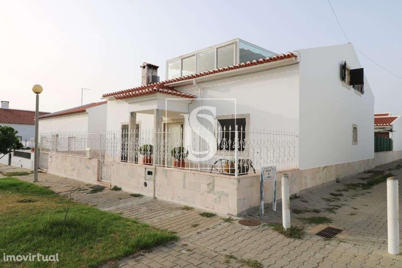 Moradia para comprar, Santiago do Cacém, Santa Cruz e São Bartolomeu da Serra, Santiago do Cacém, Setúbal - Foto 22