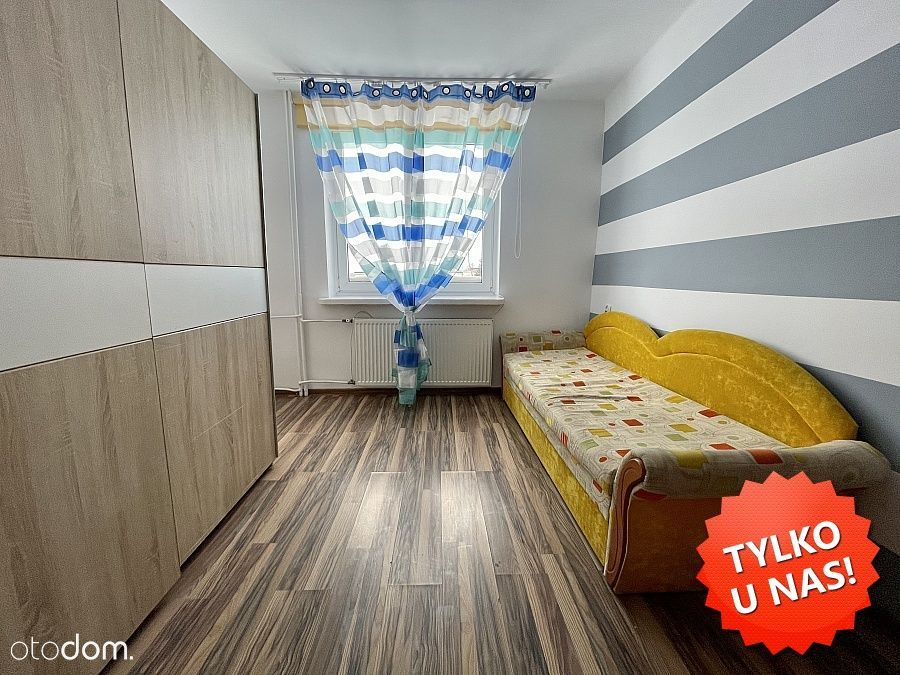 M4 - Mieszkanie 47,60m2, Korolówka-Osada